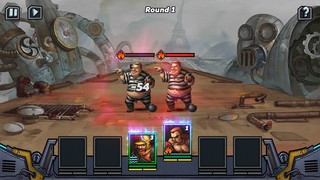 Скачать  Clone Evolution War of the Mutants 1.3.1 на андроид