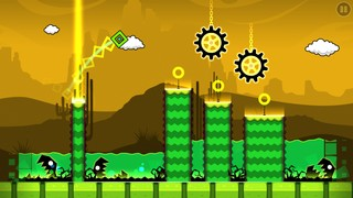 Скачать  Geometry Dash SubZero 1.00 на андроид