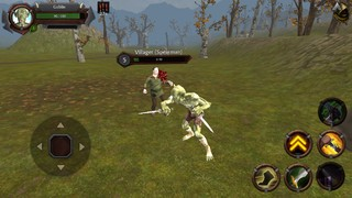 Скачать  Goblin Assassin Simulation 1.0 на андроид