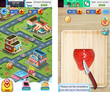 Скачать  Ice Cream Maker  cooking game 1.2.1 на андроид
