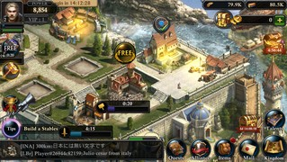 Скачать  King of Avalon Dragon Warfare 5.0.1 на андроид