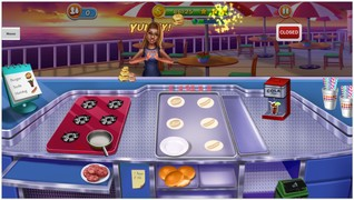 Скачать  Kitchen Craze  Master Chef Cooking Game 1.7.5 на андроид