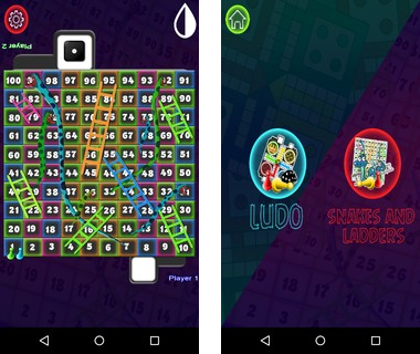 Скачать  Ludo Neo King And Snack Ladder 1.0.1 на андроид