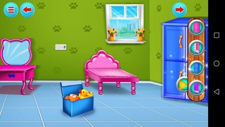 Скачать  My Kitty New Born Baby And Mommy Care 1.0.0 на андроид