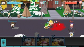 Скачать  South Park Phone Destroyer 2.9.6 на андроид
