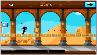 Скачать  STICK MAN GO ADVENTURE 1.1 на андроид