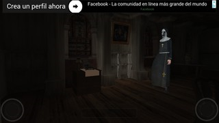 Скачать  the NuN Mansion 1.0 на андроид