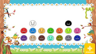 Скачать  Toddler Colors Learning 1.0.2 на андроид