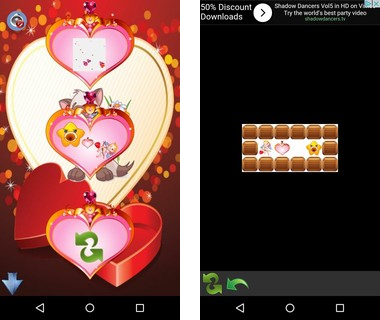 Скачать  Valentine Day Games 1.0.0.12 на андроид