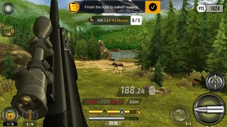 Скачать  Wild Hunt Sport Hunting Games 1.318 на андроид