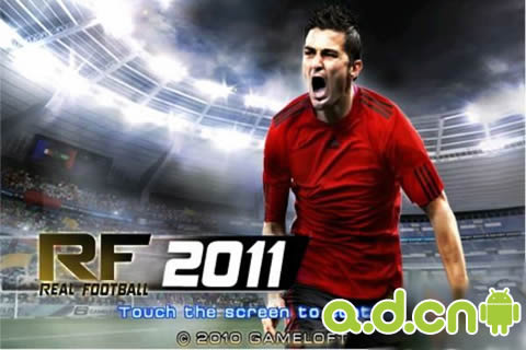 Real Football 2011 android