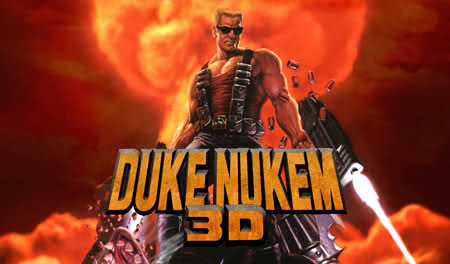 Duke nukem android