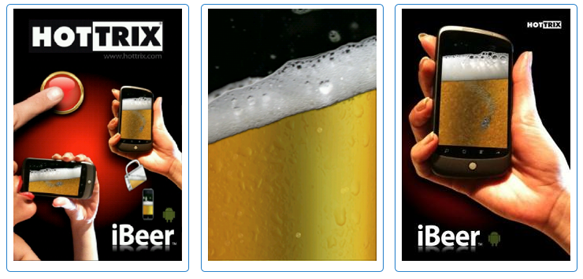 ibeer android