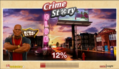 crime story android