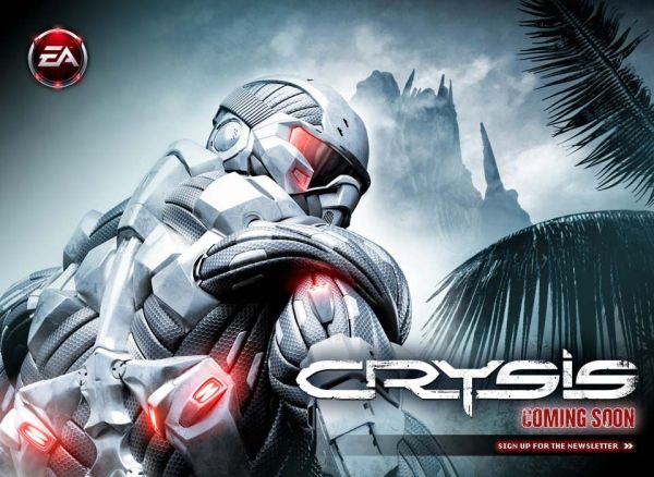 Crysis android