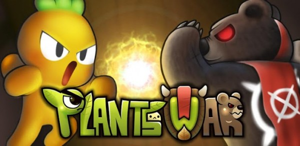 plants war android