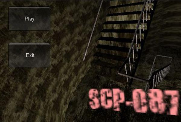 Scp 087 Android
