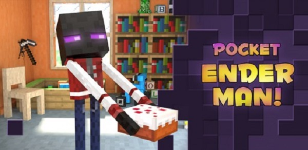 Enderman Minecraft Edition Android